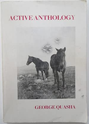 Active Anthology: Olson, Charles; Mac