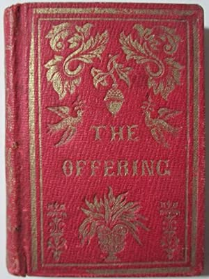 The Offering: Various Authors