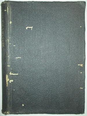 Sammlung von Gesangen aus Handel's Opern und Oratorien. Mit Clavierbegleitung versehen und ...