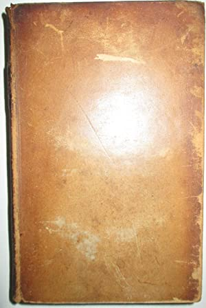 The Works of Cowper and Thomson, including: Cowper, William; Thomson,