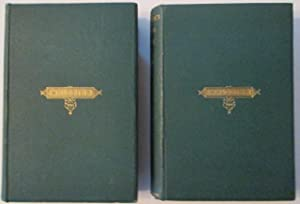 Prose Works of John Greenleaf Whittier. Two Volumes, Complete: Whittier, John Greenleaf