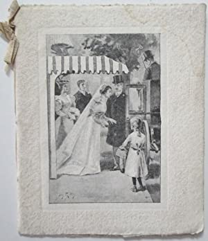 Elizabeth Harding, Bride. (Ivory Soap Promotional Booklet): No author Given