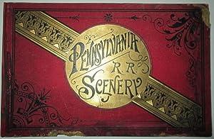 Pennsylvania R.R. (Railroad) Scenery.: No Author Given