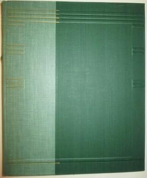 World War II era Scrapbook from Charles (Charlie) Palmer: No author Given