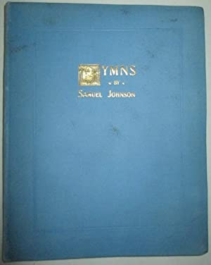 Hymns: Johnson, Samuel