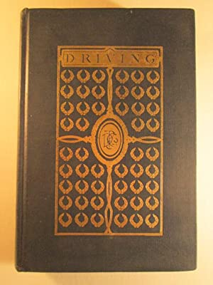 Driving: Ware, Francis M.