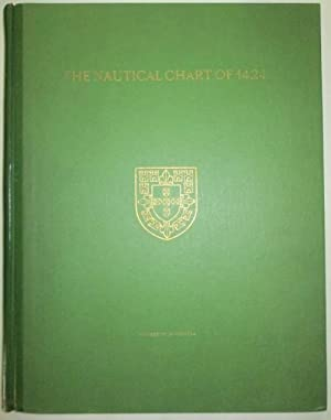 The Nautical Chart of 1424 and the Early Discovery and Cartographical Representation of America. A ...