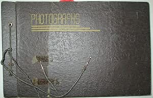 World War II Photo Album from a US Soldier, Joseph F. Strokoskas, apparently serving in the ...
