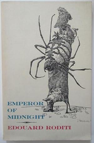 Emperor of Midnight: Roditi, Edouard