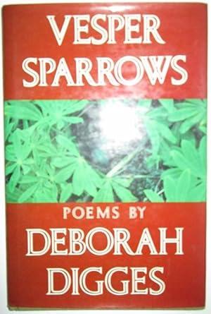 Vesper Sparrows: Digges, Deborah