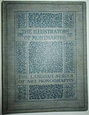 The Illustrators of Montmartre: Emanuel, Frank L.