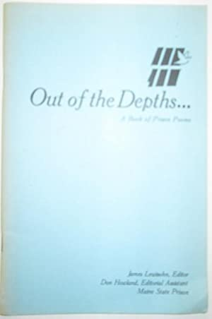Out of the Depths. A Book of: Lewisohn, James (editor).
