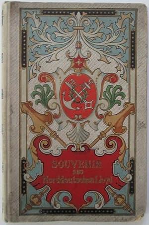 Souvenir des Norddeutschen Lloyd in Bremen: No author Given