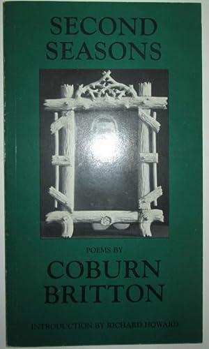 Second Seasons: Britton, Coburn
