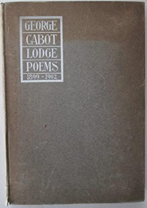Poems (1899-1902): Lodge, George Cabot