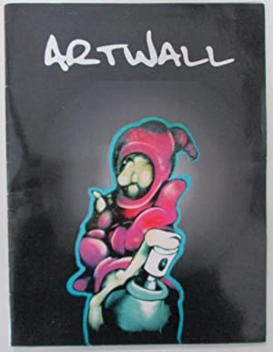 Artwall March-September 2000: No author Given