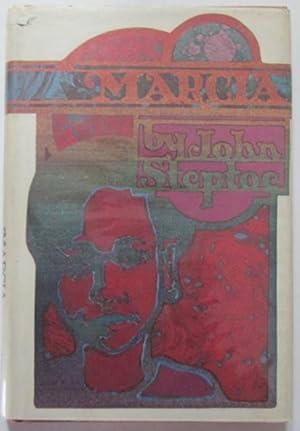 Marcia: Steptoe, John.