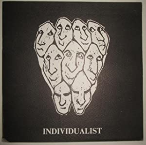 Individualist. Vol. VI, No. 1. 1972.: Various Authors