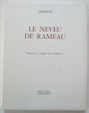 Le Neveu de Rameau. (The Nephew of Rameau): Diderot, Denis
