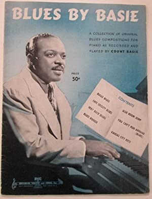 Blues by Basie: Count Basie (musician)
