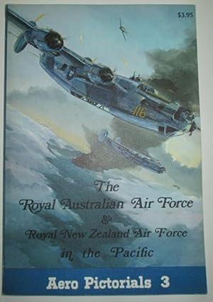 The Royal Australian Air Force and Royal: Francillon, Rene J
