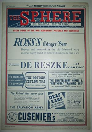 The Sphere. June 19, 1940: Various Authors