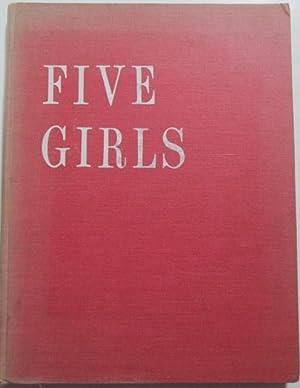 Five Girls: Haskins, Sam (photographer)
