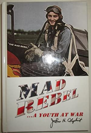 Mad Rebel. A Youth at War: Oliphint, John H