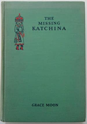 The Missing Katchina: Moon, Grace