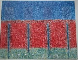 Jimmy Ernst: Ernst, Jimmy (artist)
