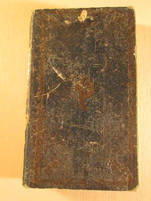 Gothaischer Hof Kalender zum Nutzen und Vergnugen eingerichtet auf das Jahr 1777: No Author Given