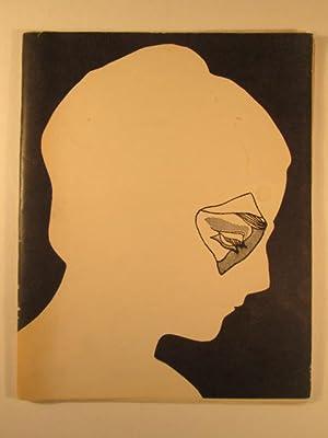 Anthology of Underground Poetry. Section 11 Women's Section: Hartmann, Anna; Jones, Jeanetta; ...