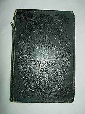 Friendship's Offering. Essays, poetry and fiction, including a piece by MARY SHELLEY called The ...