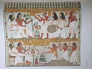 Seven private tombs at Kurnah: DAVIES Norman de
