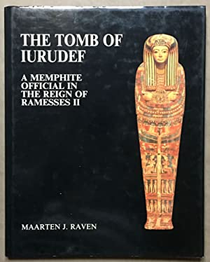 The tomb of Iurudef, a memphite official: ASTON D.A. -