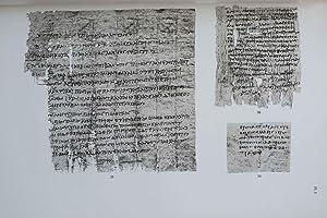 Les papyrus Fouad I. Nos 1-89 &: BATAILLE André -