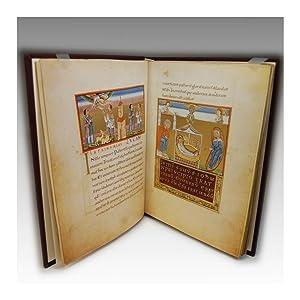 EVANGELIARIO DE REICHENAU Codice 78 A 2 del Museo de Dablem, Berlin. Texto de Peter Bloch: Peter ...