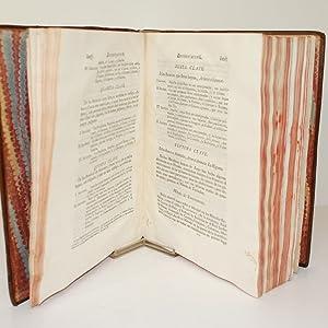 PHYSICA DE LOS ARBOLES, en la qual se trata de la anatomia de las plantas y de la economia vegetal,...