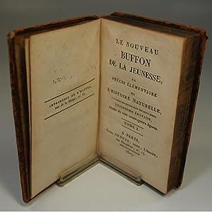 LE NOUVEAU BUFFON DE LA JEUNESSEOU PRECIS: BUFFON, Georges-Louis Leclerc