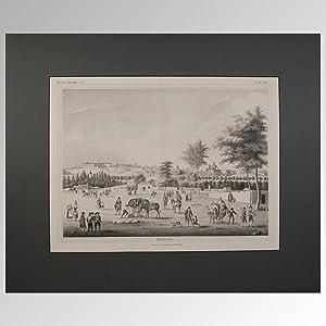 MADRID (1837): BOHME