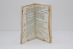 Phrases Ciceronis obscuriores in hispanicam linguam conuersae a Laurentio Palmireno ; Item eiusdem ...