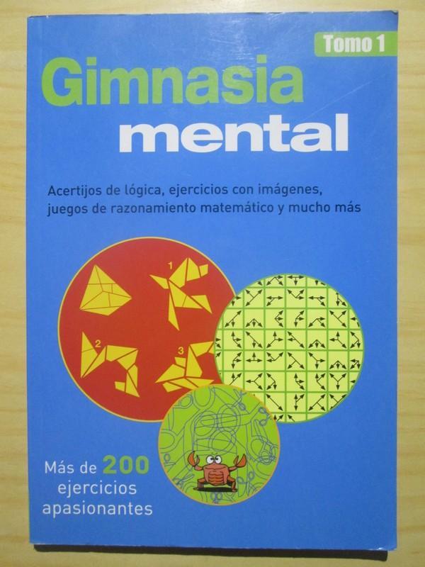 Gimnasia Mental Acertijos De Logica Ejercicios Con Imagenes