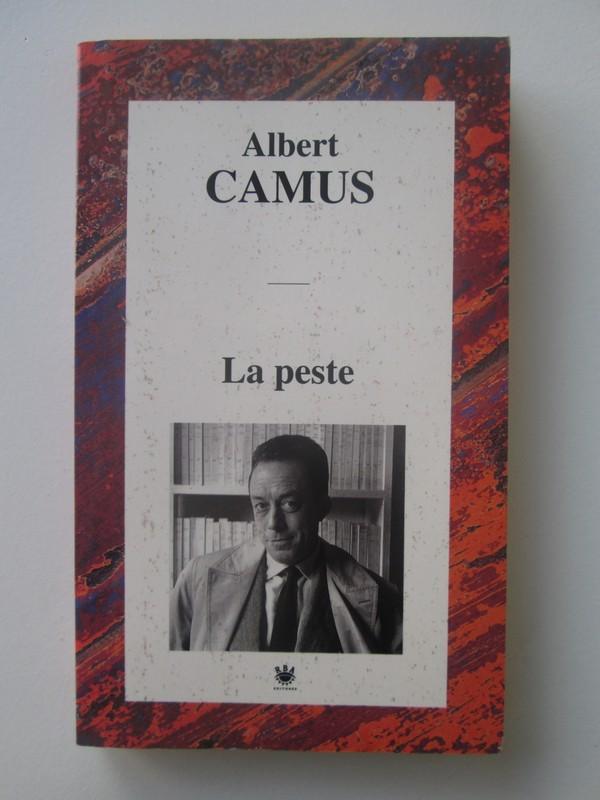 La Peste by Albert Camus: Rba 9788447306886 Tapa blanda - Librería ...