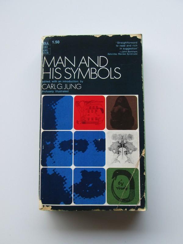 Man And His Symbols Abebooks