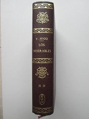 Los miserables. Tomo 2: Victor Hugo