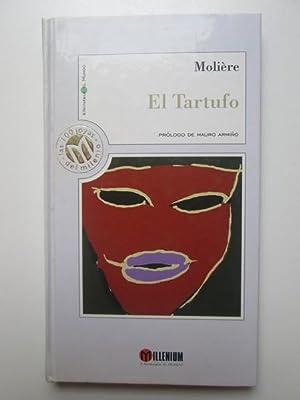 El tartufo: Molière