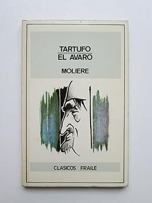 Tartufo - El ávaro: Molière