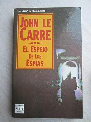 El espejo de los espías: John Le Carre