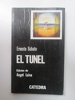 El túnel: Ernesto Sábato
