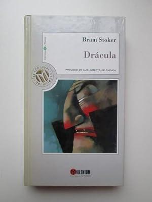 Drácula: Bram Stoker